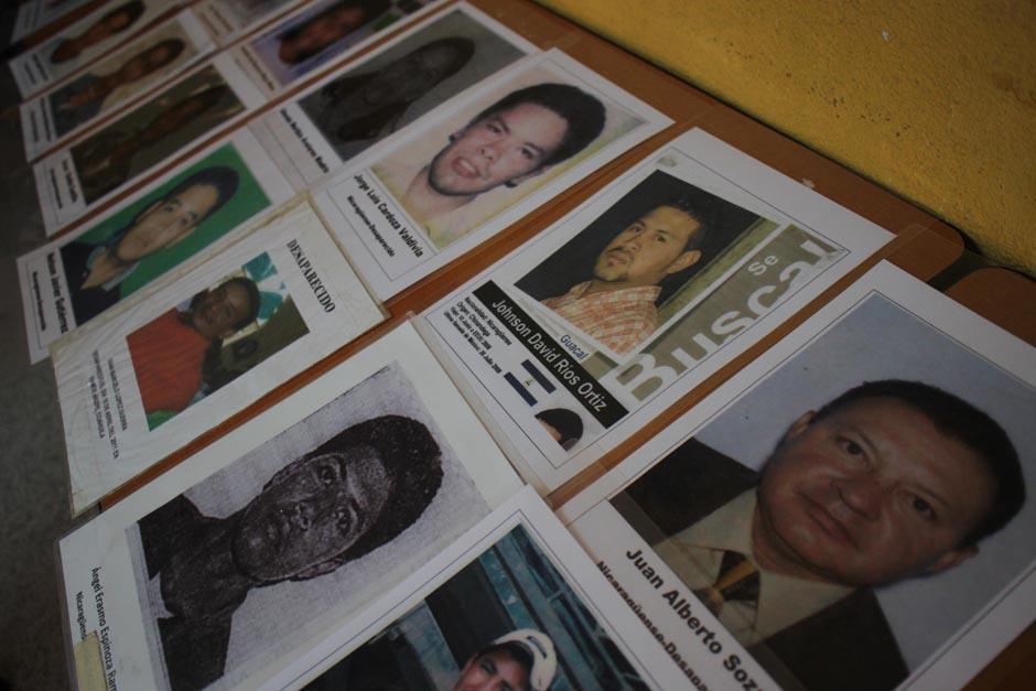 Más de 80 guatemaltecos han desaparecido este año tratando de cruzar la frontera estadounidense. (José Dávila/Soy502)