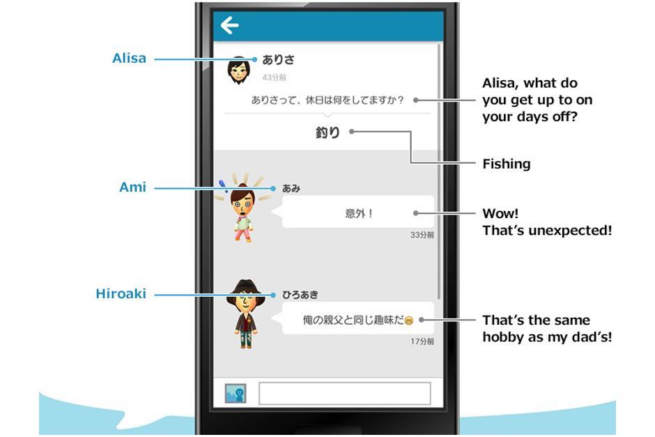"""El jugador deberá crear un personaje, o como se conoce en Nintendo su """"Mii"""". (Foto: Nintendo)"""