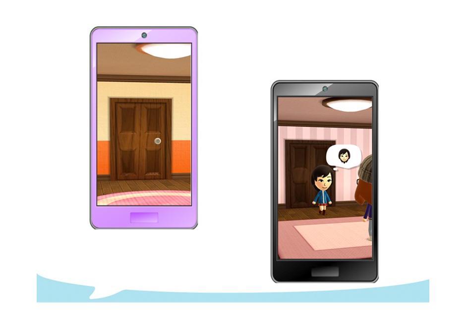 Este será el primer videojuego de Nintendo para Smartphones.(Foto: Nintendo)