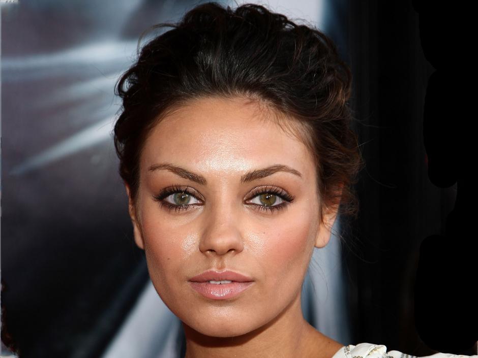 La actriz declaró a Glamour que ella prefiere no maquillarse. (Foto: evfxonline.com)
