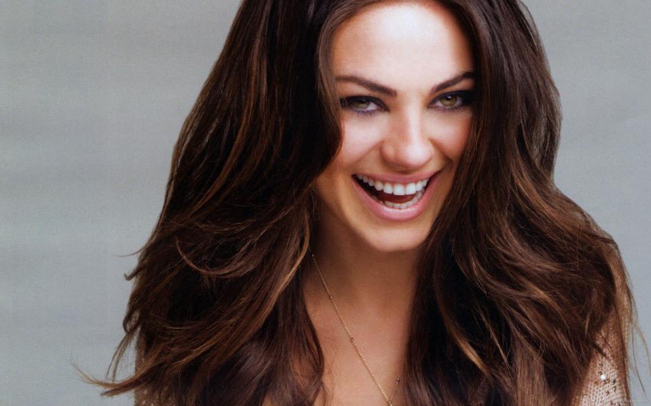 Trabajó como modelo para Guess?. (Foto: milakunisofficial.com)