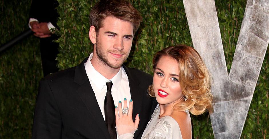 Miley Cyrus contrató los servicios del organizador de bodas Kevin Lee (Foto: justjared.com)