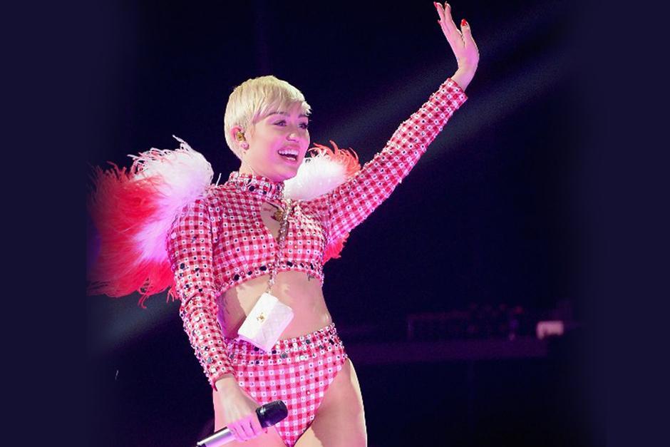 Miley Cyrus es hospitalizada por una reacción alérgica severa