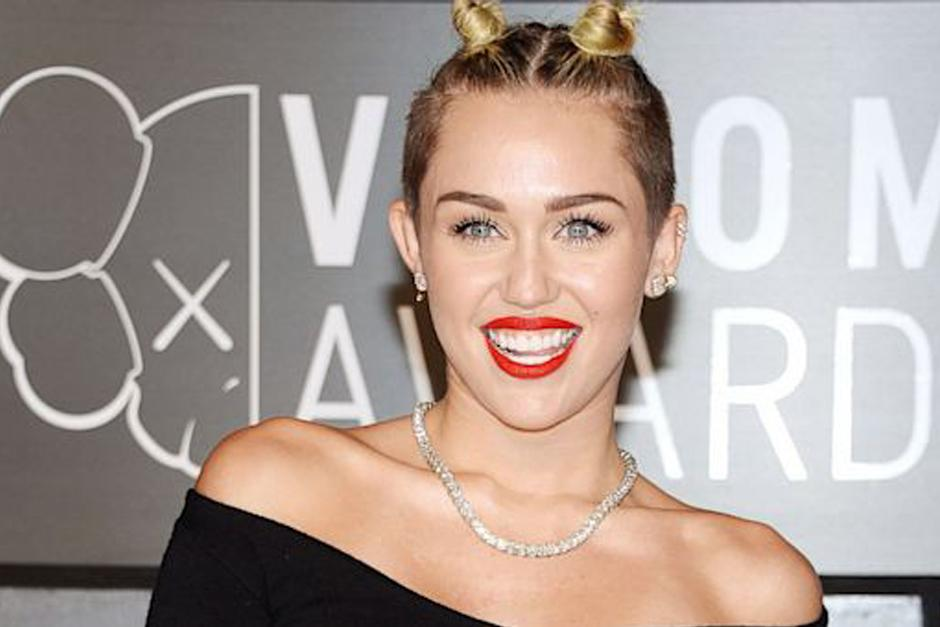 Miley Cyrus será la conductora de los MTV Video Music Awards 2015 ...