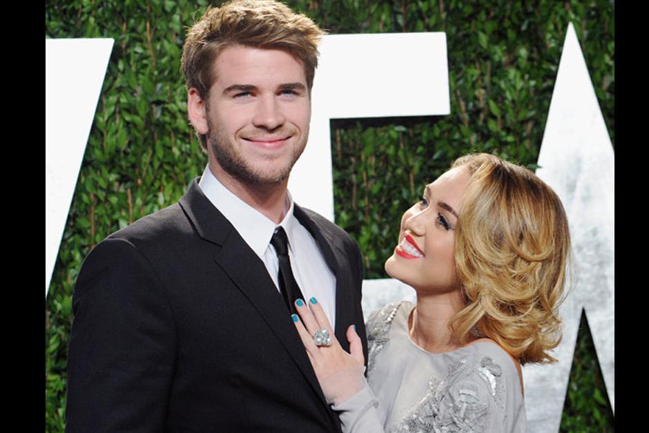 Miley se tatuo una de las cosas favoritas de Liam. (Foto: Archivo)