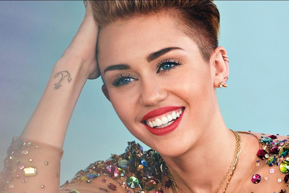 La cantante y ex chica Disney nunca deja de sorprender y ahora lo hace con su nuevo tatuaje. (Foto: Archivo)