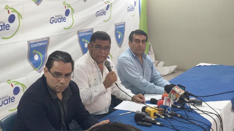 Milton Mendoza y Fernando Gomez apelación fish soy502 foto