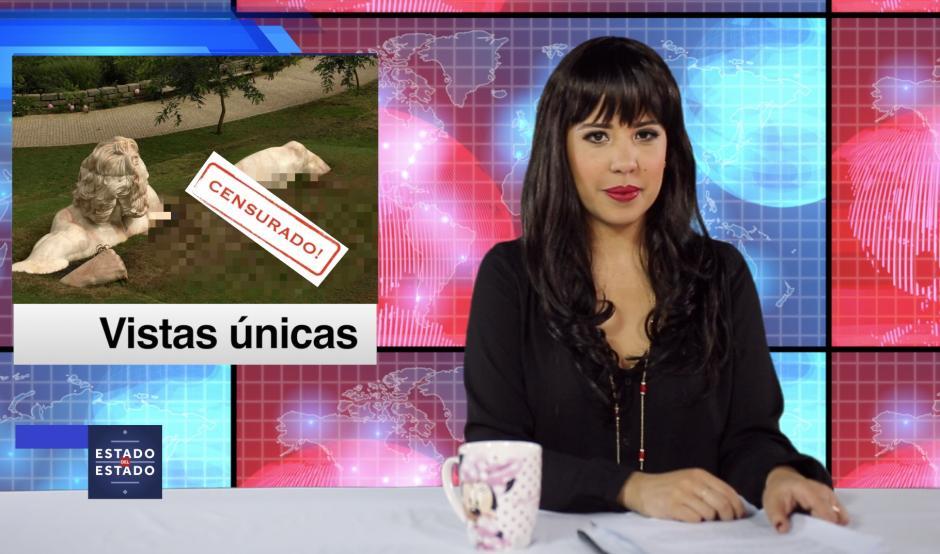 El programa se emite todos los jueves a partir de las siete de la noche y se pueden ver también en su canal de YouTube. (Foto: César León/Estado del Estado)