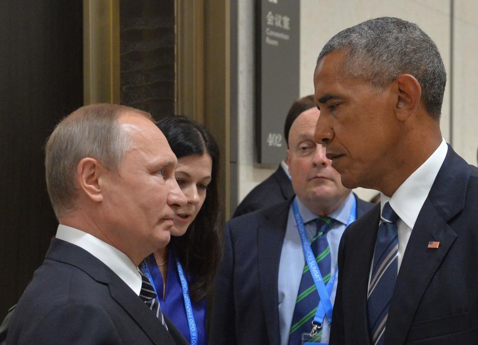 Este intercambio de miradas está dando de que hablar a nivel mundial. (Foto: www.infobae.com)