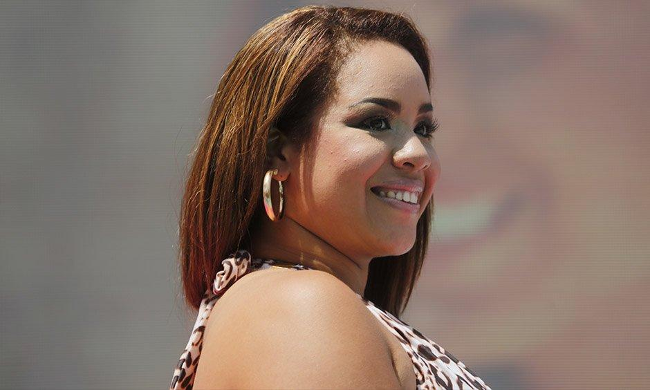 Mirella Paz Baylón tiene el apoyo de su familia en esta carrera. (Foto: Larepública.pe)
