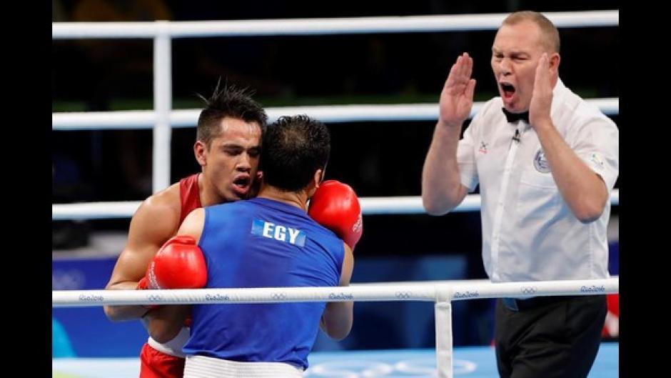 Rodríguez se hizo acreedor a una medalla de bronce el pasado 15 de agosto, pero aún puede pelear por una de oro. (Foto: capital.com.pe)