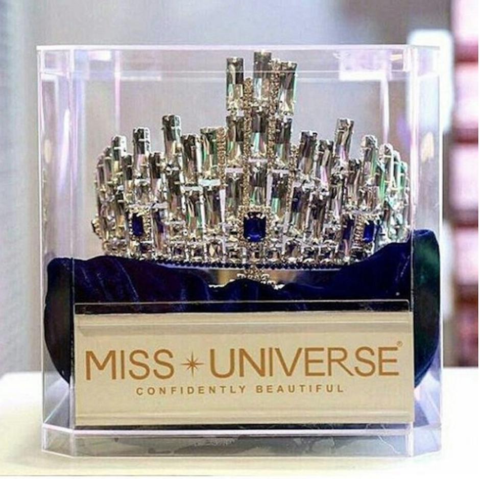 Dos generaciones de Miss Guatemala se unen en Filipinas. (Foto: Instagram)