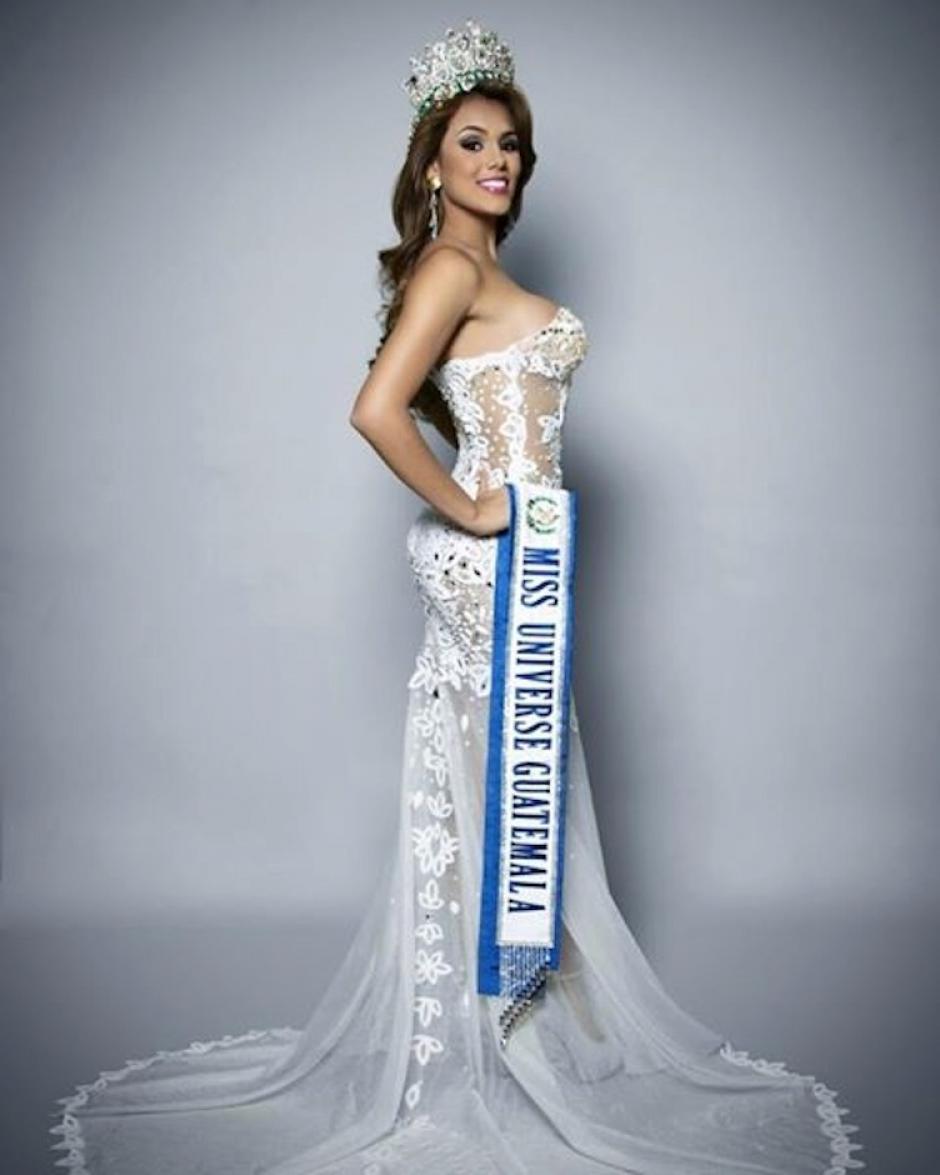 El evento se llevará a cabo el 29 de enero en Filipinas. (Foto: Miss Universe GUatemala oficial)