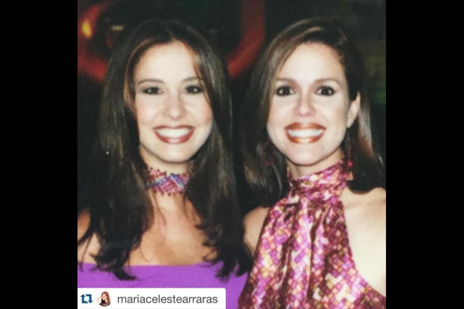 Arrarás y Dellanos Debutaron en 'Primer Impacto' en 1992. (Foto: Instagram)