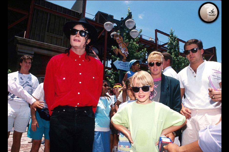 Macaulay Culkin asegura que el rey del Pop abusó de él en múltiples ocasiones. (Foto: Archivo)