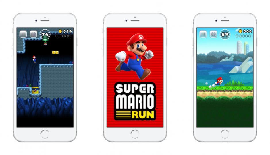 Por el momento el juego solo estará para iPhone. (Foto: techcrunch.com)