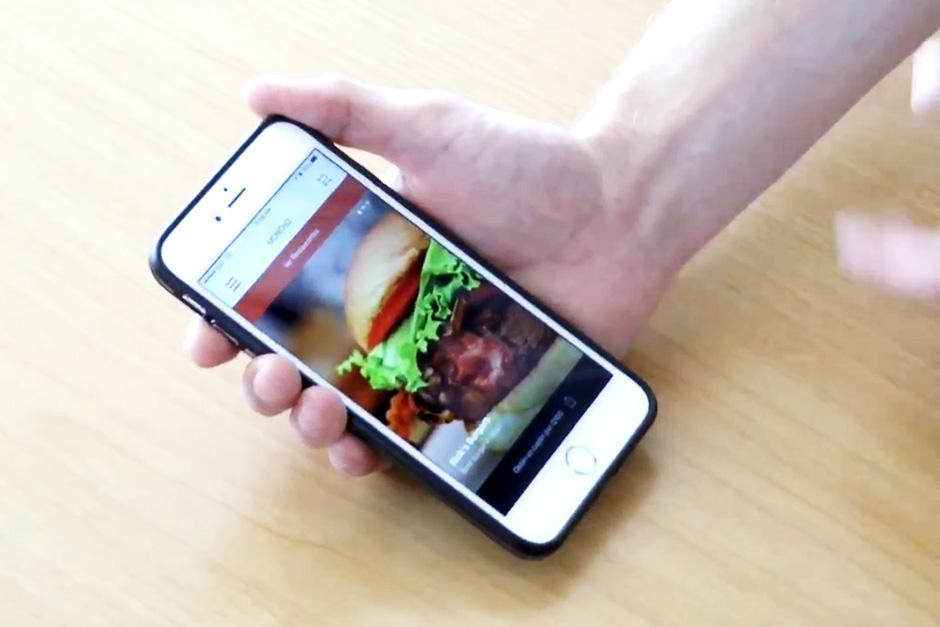 En la plataforma hay varios restaurantes para los diferentes gustos de usuarios. (Foto: Soy502)