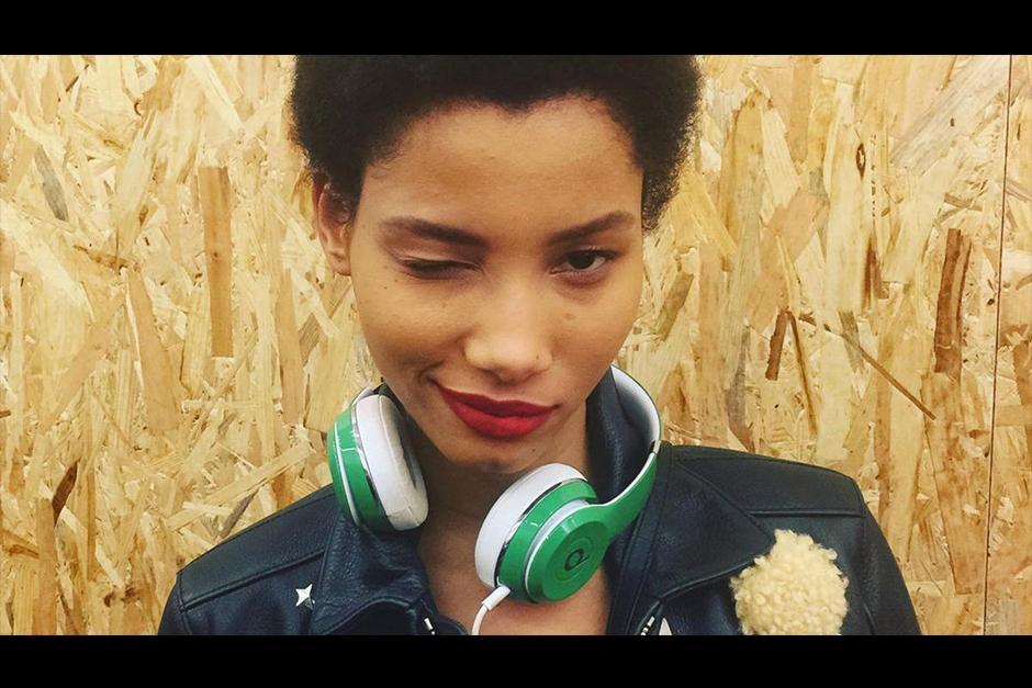 Lineisy Montero es una de los modelos más cotizadas del momento gracias a su look moderno. (Foto: Archivo)