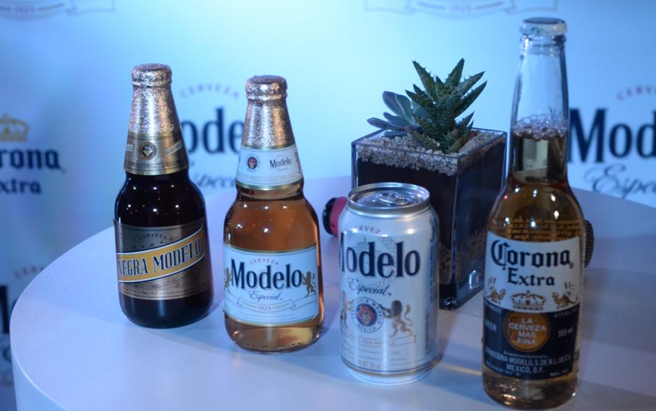 El sabor y personalidad de Modelo Especial son apreciados y admirados alrededor del mundo, convirtiéndola en una excelente cerveza para reuniones, celebraciones o simplemente degustar individualmente. (Foto: Jesús Alfonso/Soy502)