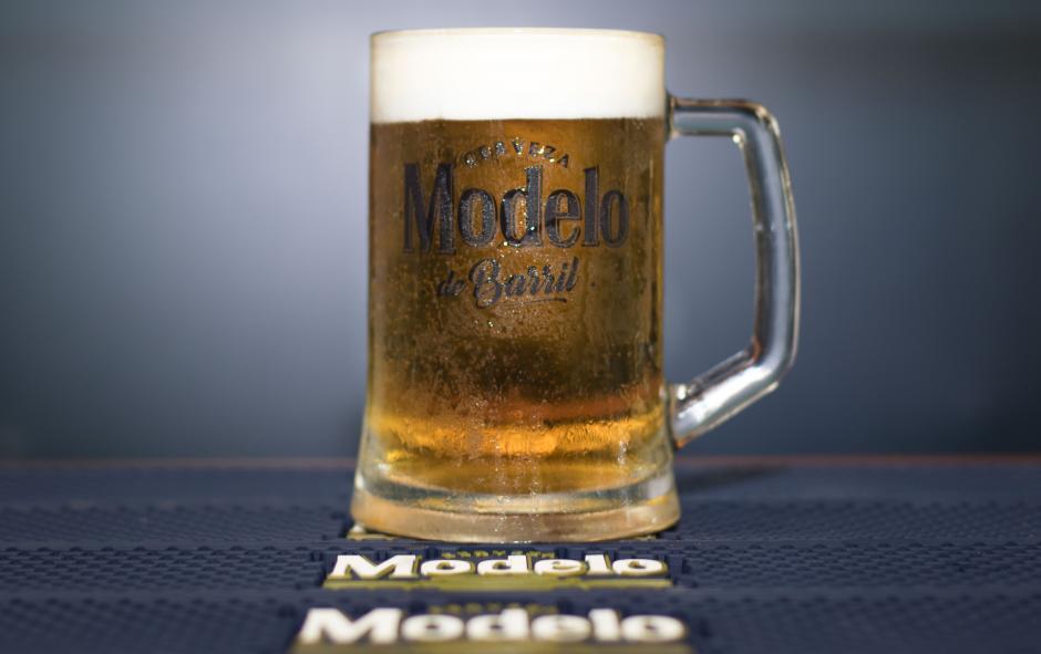 La cerveza de barril se caracteriza por su sabor crudo y puro. (Foto: Eddie Lara/Soy502)