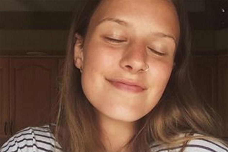 """Kayley describió como """"tóxico"""" el ambiente que rodea la moda. (Foto: Instagram)"""