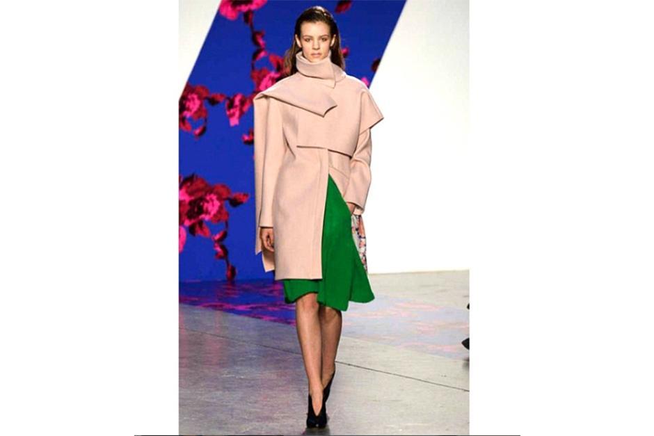 Muchas modelos siguen dietas muy estrictas para alcanzar las tallas requeridas por los diseñadores. (Foto: Instagram)