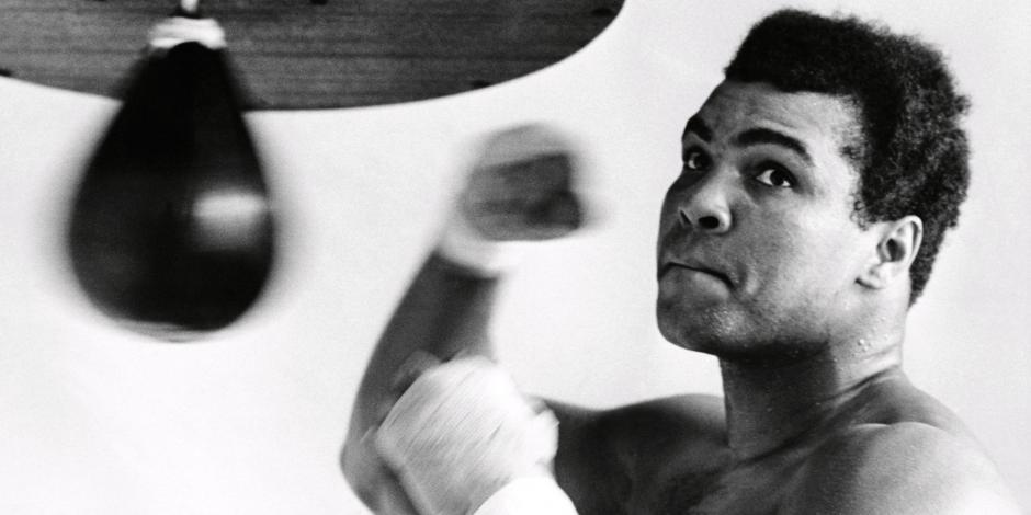 Los puños de Muhammad Ali no fueron tan fuertes como su corazón. (Foto: BBC)