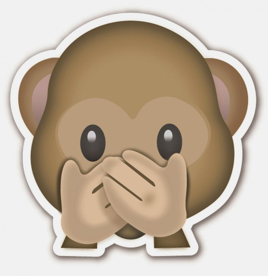El mono que no habla. (Foto: picturesloves.com)