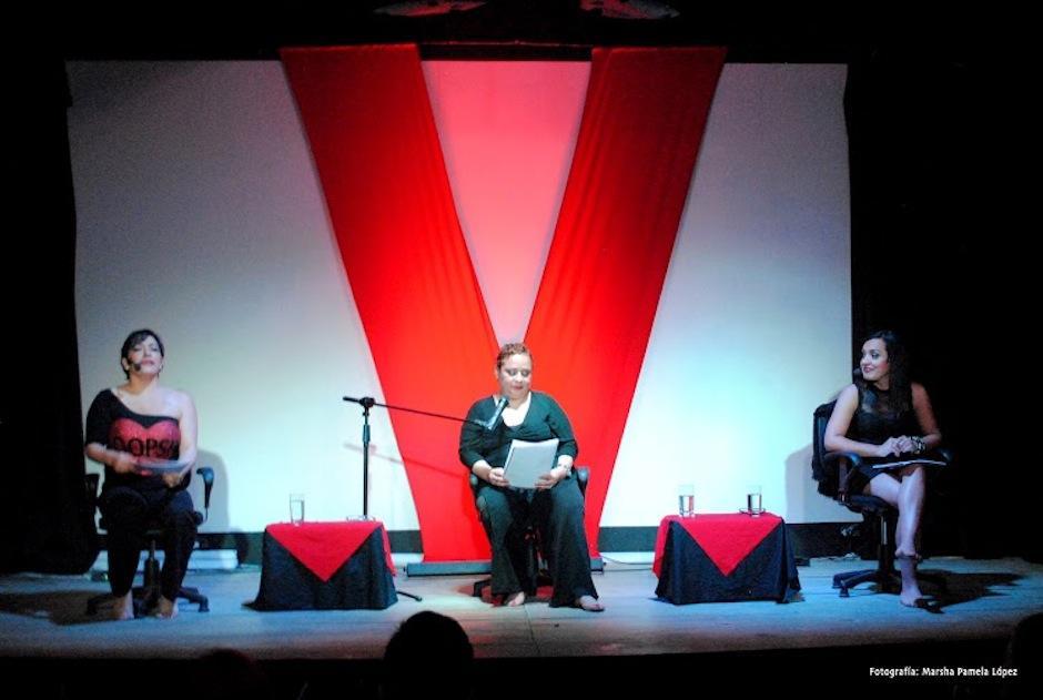 Los Monólogos de la Vagina, propuesta de denuncia social que debes ver. (Foto: Festival oficial)