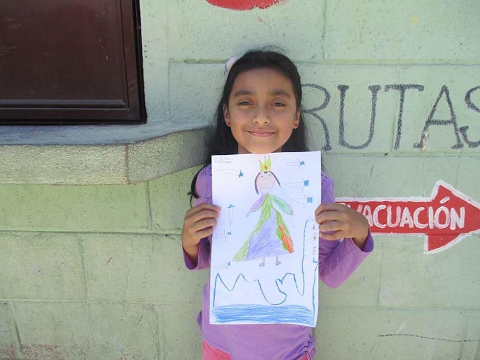 Cada dibujo fue digitalizado por ilustradores turcos y mexicanos. (Foto: Monsters by kids)