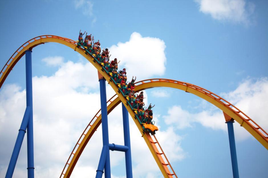 Ir en la última fila tiene mejores efectos que en la primera fila. (Foto: Bezzia.com)