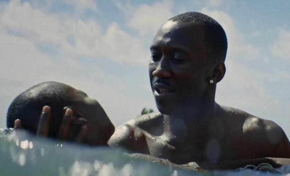 Moonlight. (Foto: IndieWire)