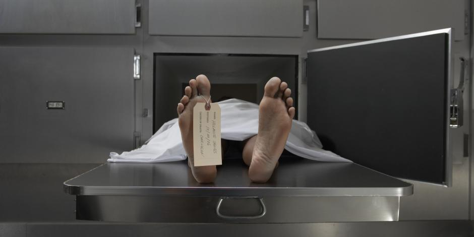 El hombre había sido declarado oficialmente muerto. (Foto: cufbi.com)