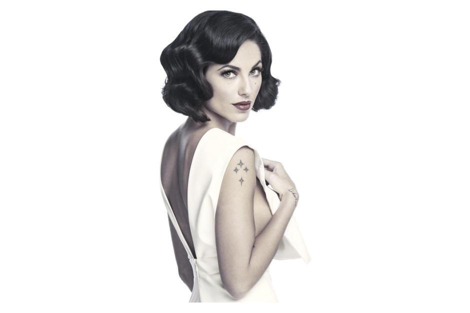 Mori es una actriz uruguaya, naturalizada mexicana. (Foto: Agencias)
