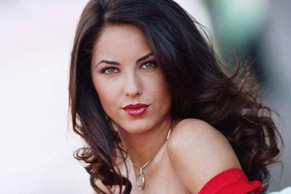 """Bárbara Mori es conocida por su papel de la telenovela """"Rubi"""". (Foto: Instagram)"""