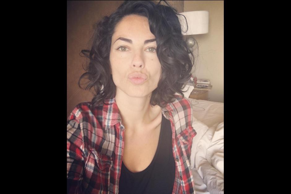 Bárbara siempre publica imágenes en sus redes para mantener al tanto de su vida a sus seguidores. (Foto: Instagram)