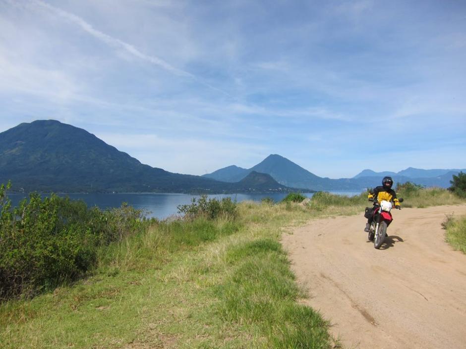 Éstos tienen una duración de 15 días. (Foto: Motorcycle Adventure Tours in Guatemala)