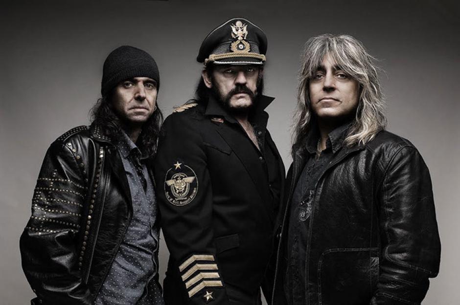 La banda tuvo muchos éxitos. (Foto: iMotorhead.com)