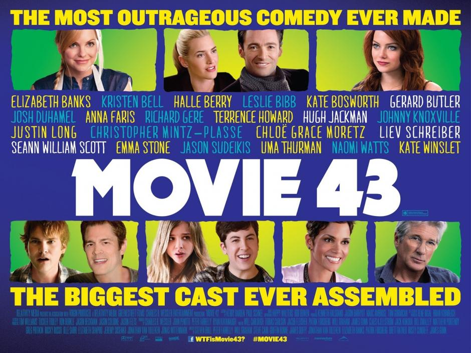 Esta comedia con un reparto lleno de ganadores del Oscar fue un fracaso de taquilla.
