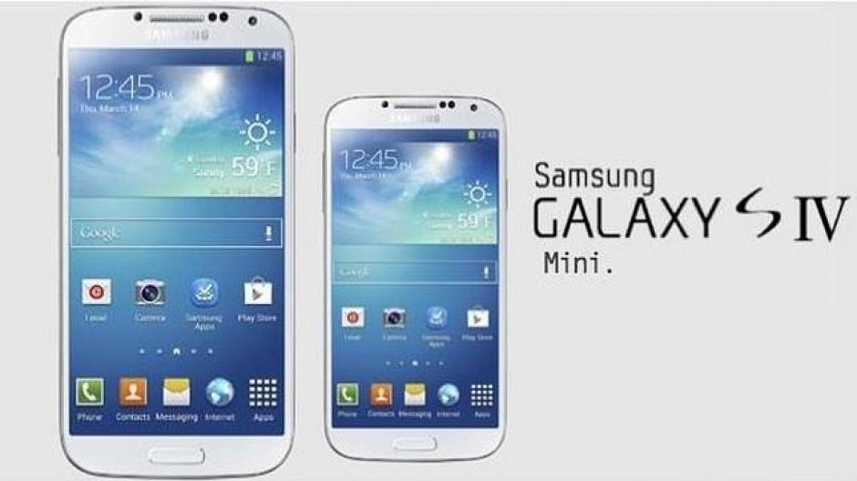 El diseño compacto del Samsung Galaxy S4 Mini, permite que este se pueda guardar en cualquier bolsillo. Con una pantalla de 4.3 pulgadas y una cámara de alta resolución de 8MP + 1.9 MP (HD). Además tiene un potente procesador Dual Core 1.7 Ghz.