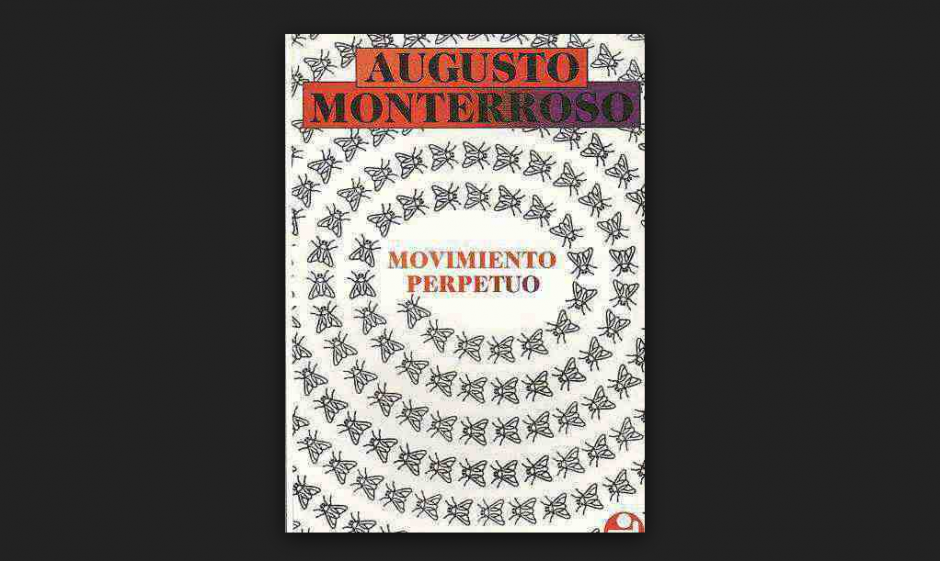 """""""Movimiento perpetuo"""" es uno de los favoritos del escritor Javier Payeras. (Foto: oficial)"""