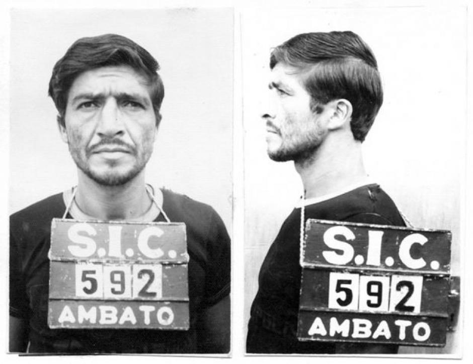 """El """"Monstruo de los Andes"""" asesinó a más de 400 niñas. (Foto: Biography.com)"""