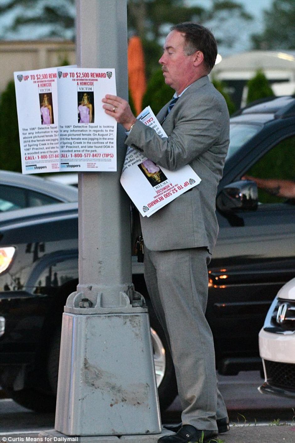 Las autoridades dejaron de buscar a la víctima. (Foto: Daily Mail)
