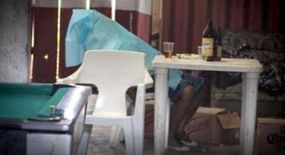 El hombre habría bebido durante más de 11 horas. (Foto: debate.com.mx)