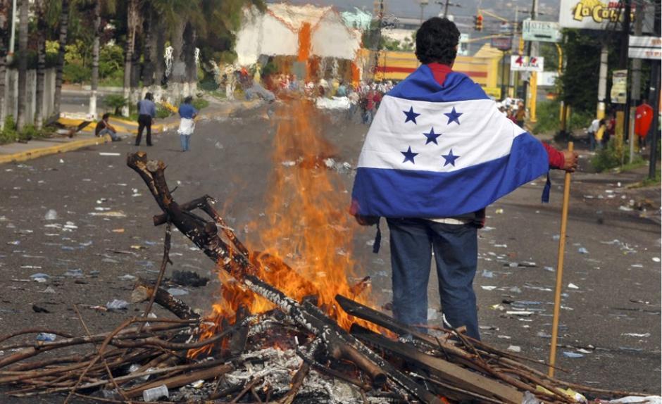 En 2012 Honduras fue uno de los países más mortales del mundo. (Foto: mundoejecutivo.com)