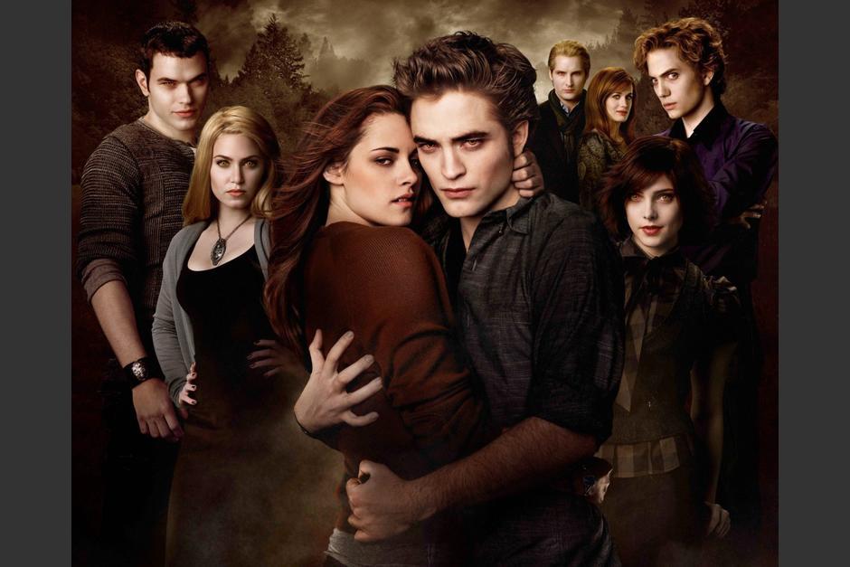 Es difícil imaginar esta saga sin los protagonistas Kristen Stewart y Robert Pattinson. (Foto: mundotkm.com)