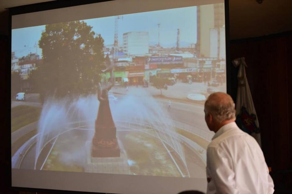Los nuevos proyectos son la ampliación del Transmetro y el Teleférico. (Foto: Jesús Alfonso/Soy502)