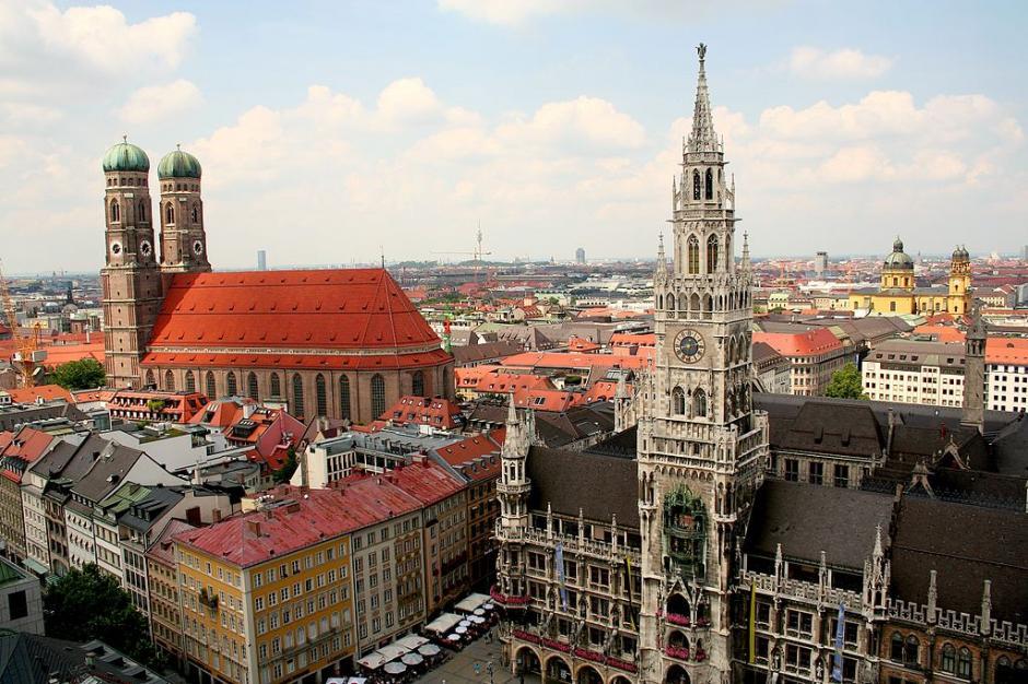 En Múnich, Alemania, las universidades están más orientadas al campo científico. (Foto: guiadealemania.com)