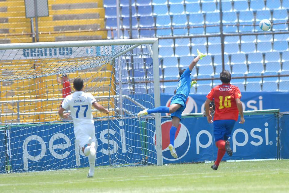 Comunicaciones enfrentará a Suchitepéquez el próximo miércoles. (Foto: Orlando Chile/Nuestro Diario)