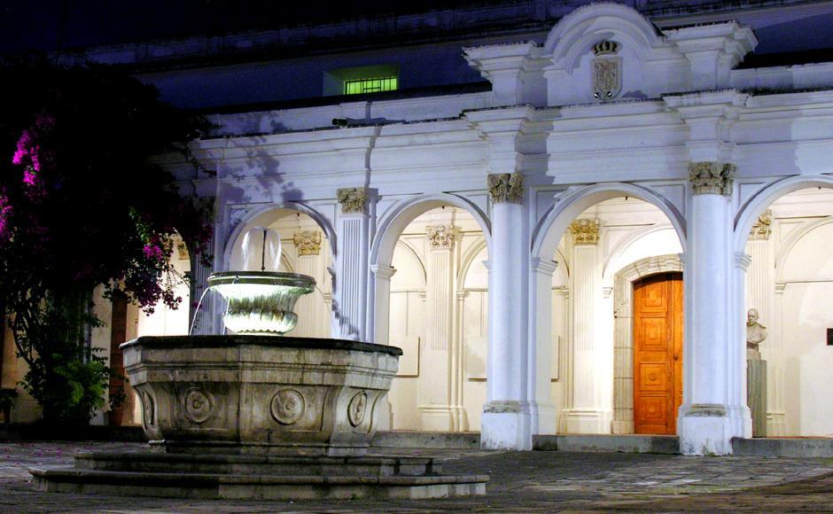 El Museo de la Universidad de San Carlos abrirá sus puertas para que los visitantes se acerquen y conozcan la historia de la tricentenaria casa de estudios de Guatemala. (Foto: Musac)
